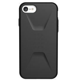 UAG Étui de protection pour iPhone SE 2020/8/7/6s/6 - Olive