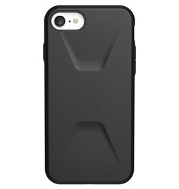 UAG Protective Case for iPhone SE 2020/8 / 7 / 6s / 6 - Olive Drab