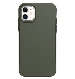 UAG Protective Case for iPhone 11 - Olive