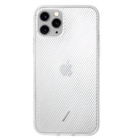 Native Union Étui de protection pour iPhone 11 Pro Max - Givré transparent