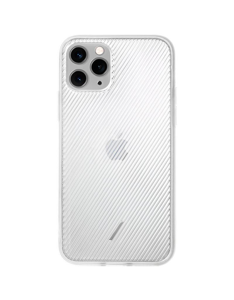 Native Union Étui de protection pour iPhone 11 Pro - Givré transparent