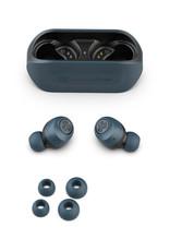 Jlab Audio Wireless Earphone - Go Air True - Navy Blue