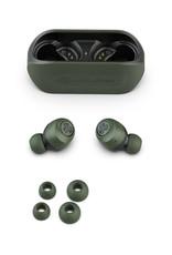 Jlab Audio Wireless Earphone - Go Air True - Green