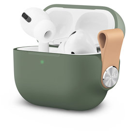 Moshi Protective Case for AirPods Pro - Green