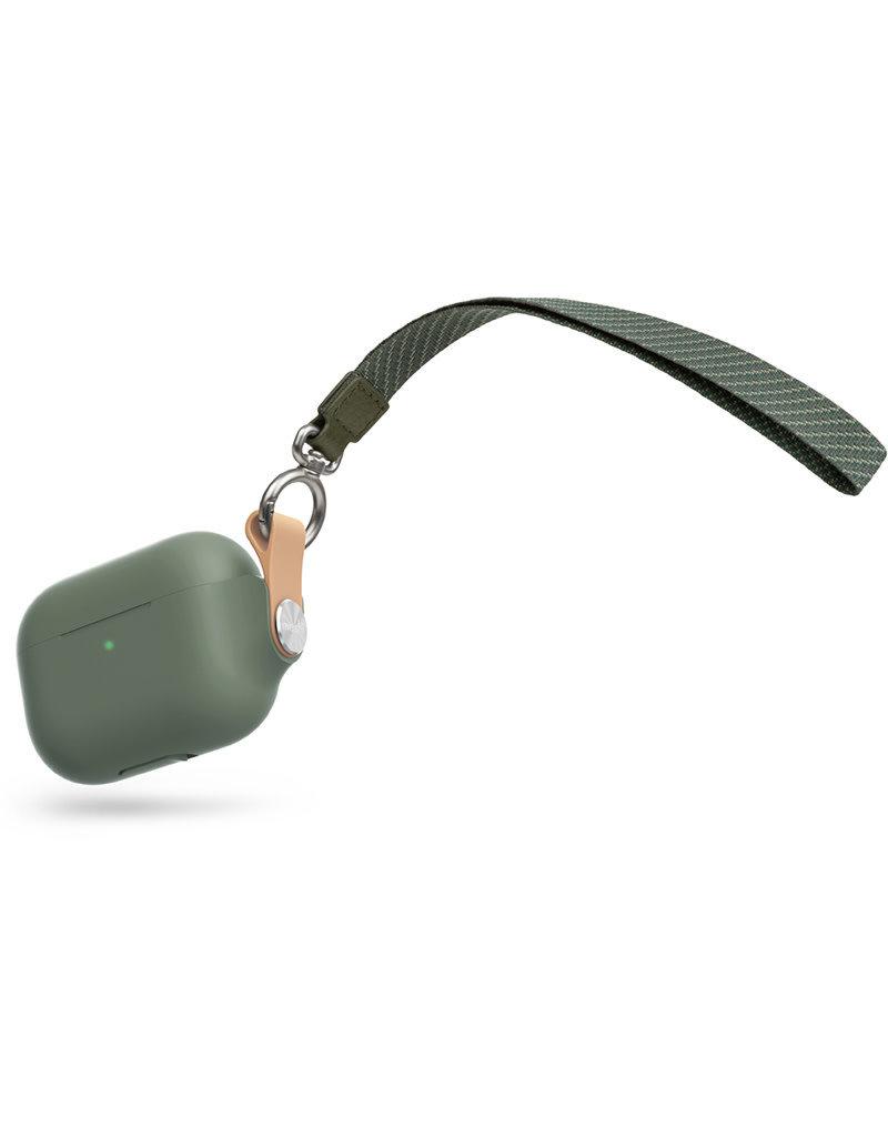 Moshi Étui de protection pour AirPods Pro - Vert