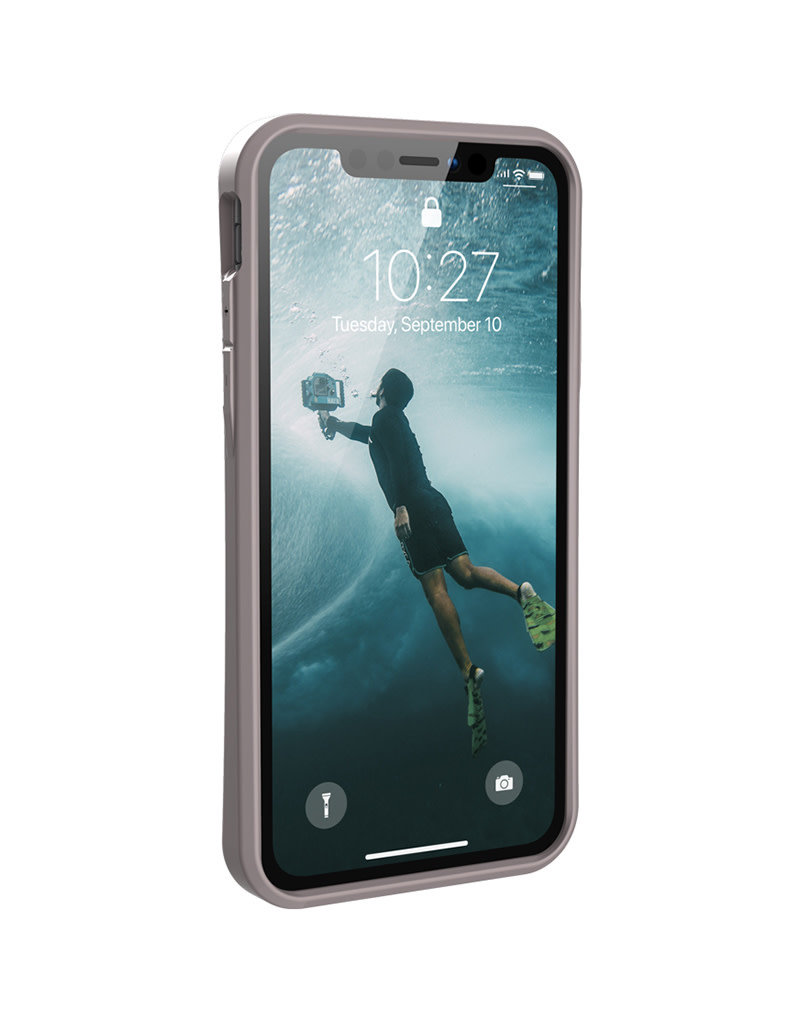 UAG Protective Case for iPhone 11 - Lilac