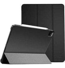 Ztotop Étui de protection pour iPad 12.9 Po (4e Gen) - Noir