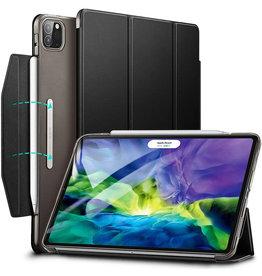 TiMOVO Étui de protection pour iPad Pro 11 Po (4e Gen) - Noir