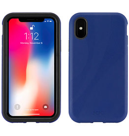 NewerTech Étui de protection pour iPhone XR - Minuit (bleu foncé)