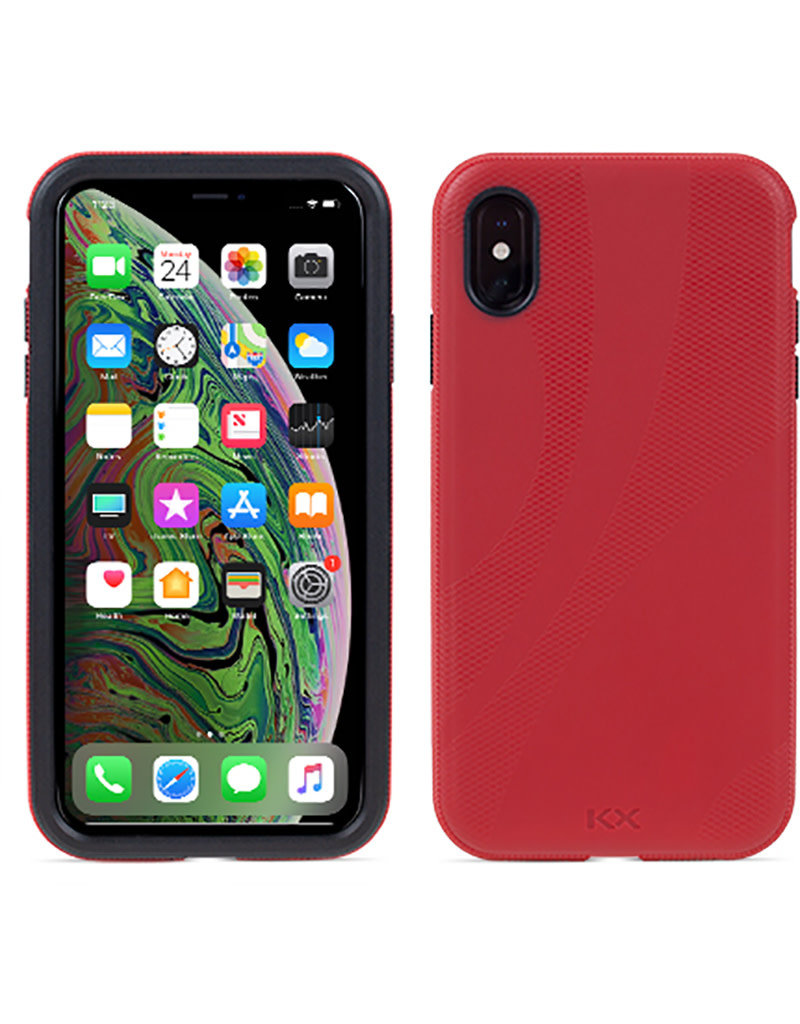 NewerTech Protective Case for iPhone XR - Red