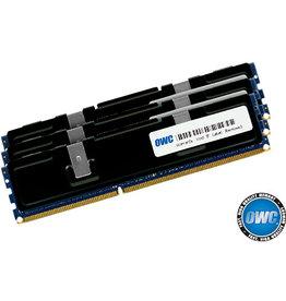 OWC Memory Upgrade Kit 48.0 Gb (3 x 16 Go) PC10600 DDR3 ECC-R 1333 MHz SDRAM ECC pour Mac Pro modèles 'Nehalem' et 'Westmere'
