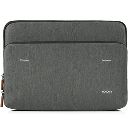 "Cocoon Laptop Sleeve for 15"" and 16"" - Black"