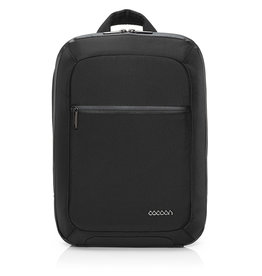 "Cocoon Backpack for 15"" and 16"" laptop - Black"