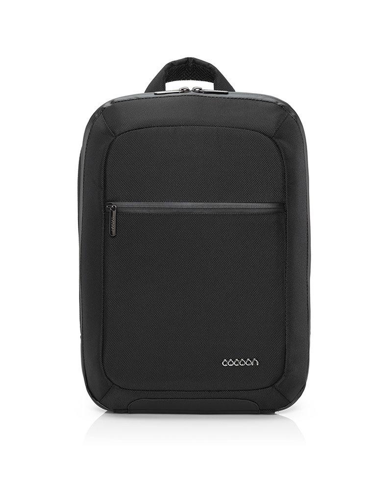 """Cocoon Sac à dos pour ordinateur portable 15"""" & 16"""" - Noir"""
