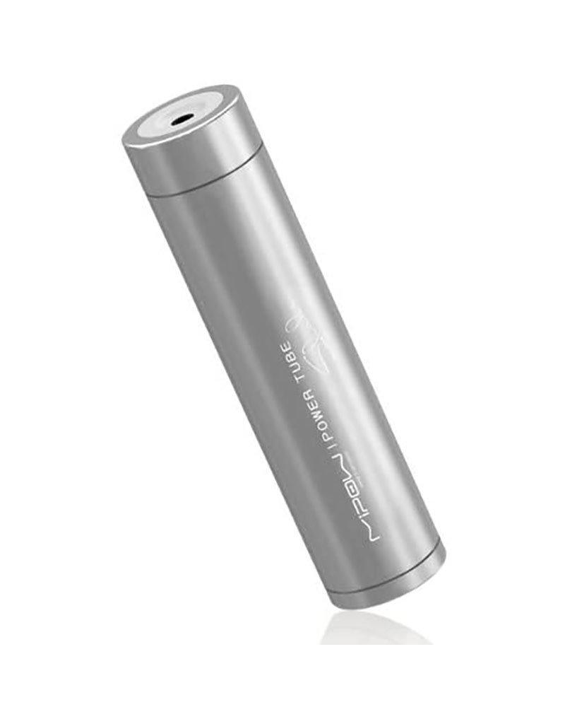 MiPow Batterie de recharge portative 2 600Mhz - Gris