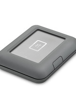 LaCie Disque dur externe portatif DJI Copilot 2.5 USB-C / USB 3.0 / Lightning / SD / MicroSD - 2 To