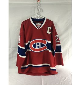 Jersey des Canadiens - #21