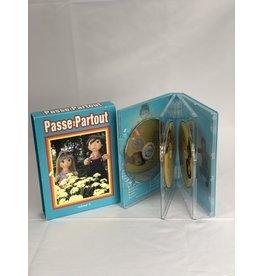 Coffret Passe Partout - Volume 2