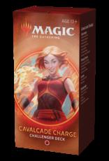 Magic: The Gathering Magic: The Gathering - Challenger Decks 2020