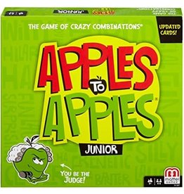Mattel Apples to Apples Junior