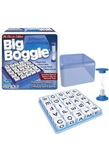 Winning Moves Big Boggle