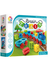 SmartGames Brain Train