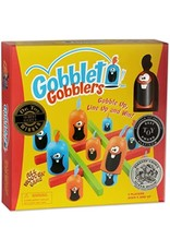 Blue Orange Gobblet Gobblers