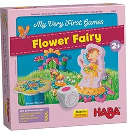 Haba My Very First Games: Flower Fairy