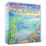 North Star Games Oceans (Standard Edition)