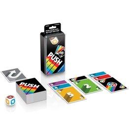 Ravensburger Push Card Game