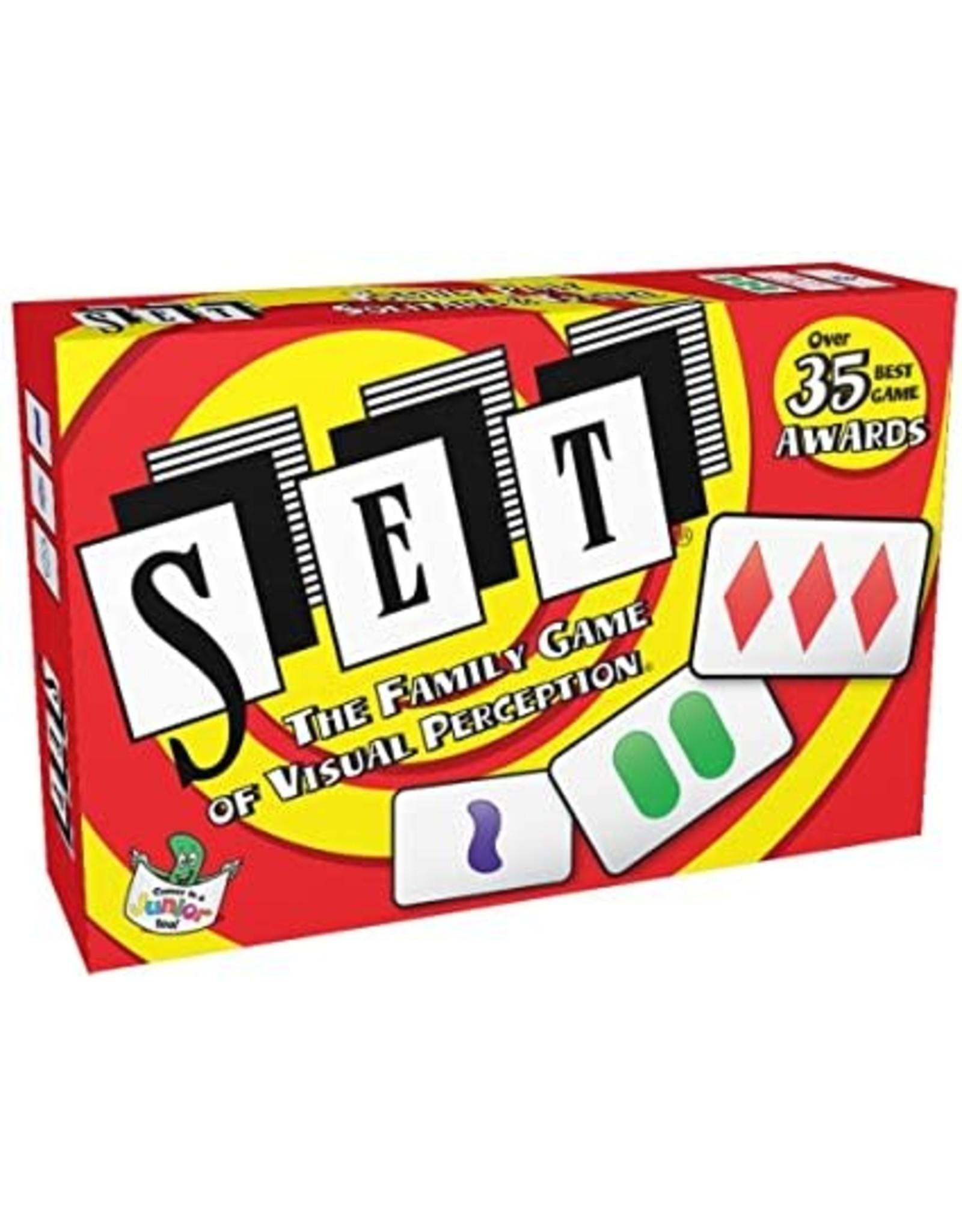 SET Set
