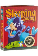 Gamewright Sleeping Queens