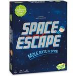 Peaceable Kingdom Space Escape