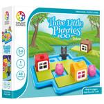 SmartGames Three Little Piggies Deluxe