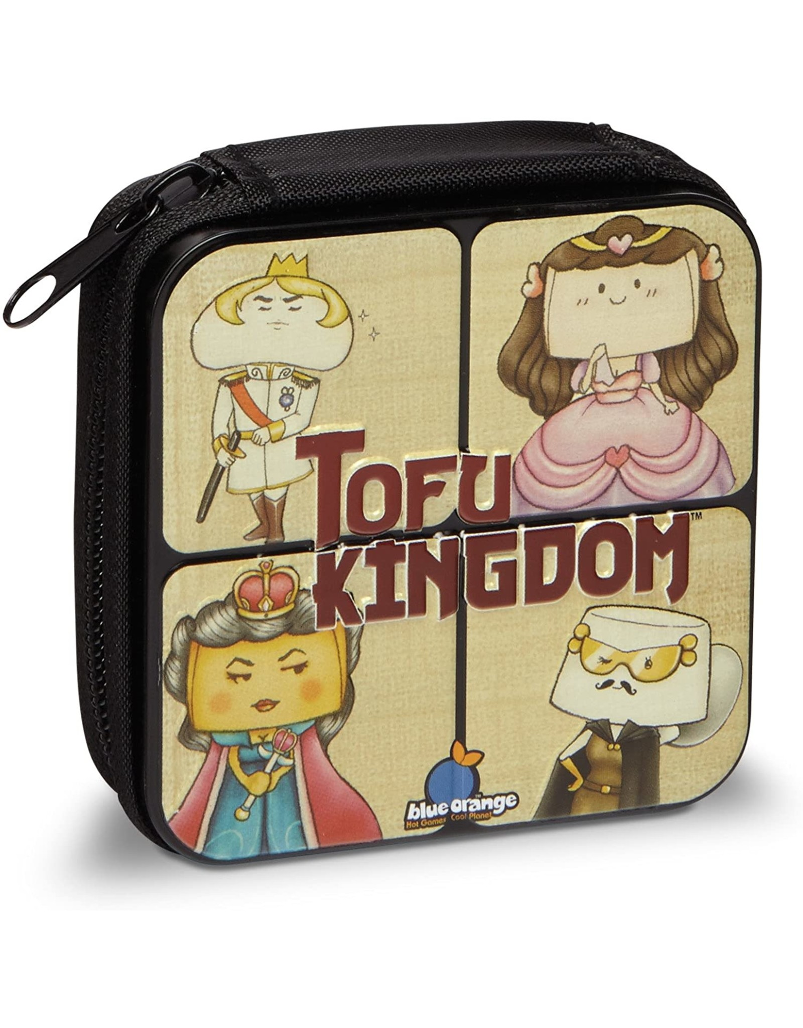 Gamewright Tofu Kingdom