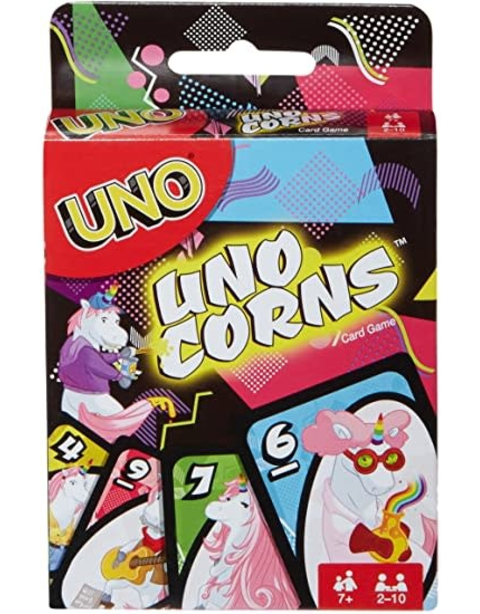 Mattel Unocorns