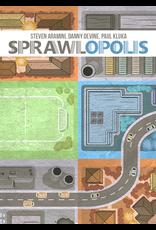 Button Shy Games Sprawlopolis