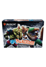 Magic: The Gathering Magic: The Gathering Unsanctioned