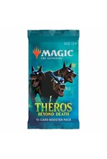Magic: The Gathering Magic: The Gathering - Theros Beyond Death - Draft Booster Pack