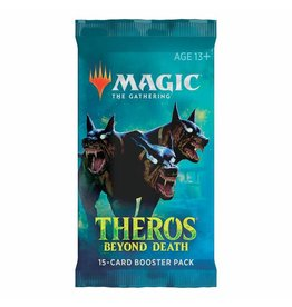 Magic: The Gathering MTG THB Draft Booster Pack