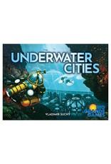 Rio Grande Underwater Cities