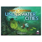 Rio Grande Underwater Cities New Discoveries (Expansion)