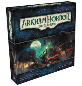 Fantasy Flight Games Arkham LCG Core Set