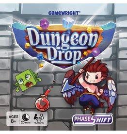 Gamewright Dungeon Drop
