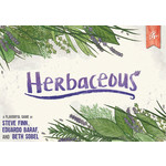 Pencil First Games Herbaceous