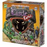 Fireside Games Castle Panic Boardgame