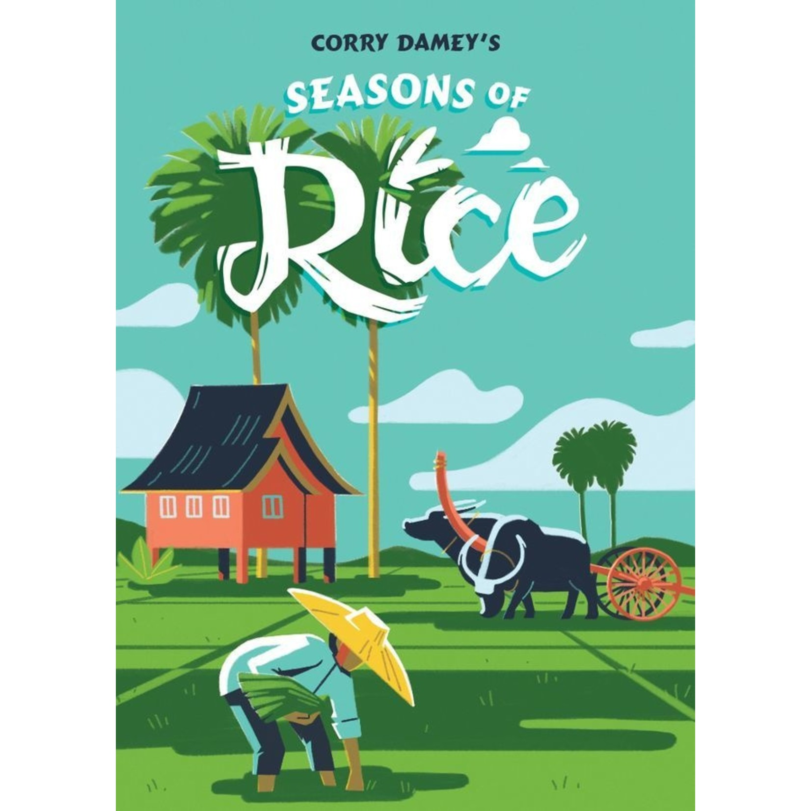 Button Shy Games Seasons of Rice
