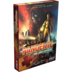 Z-MAN Games Pandemic On the Brink