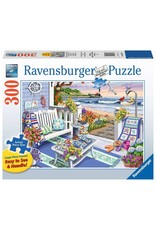 Ravensburger Seaside Sunshine 300p