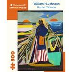 Pomegranate William H Johnson Harriett Tubman - 500 Piece Jigsaw Puzzle